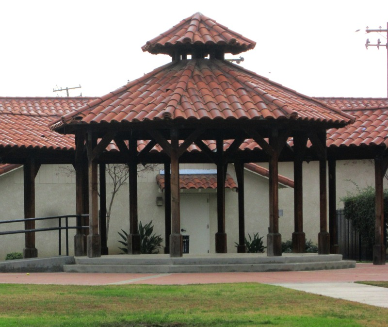 Bakersfield gazebos gazebo builder bakersfield ca for Custom home builders bakersfield ca