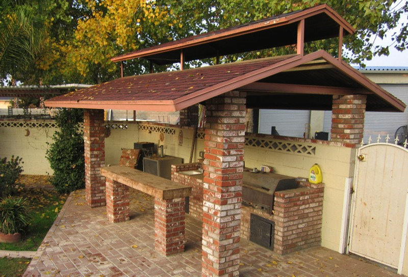 Bakersfield General Contractor Bakersfield Handyman